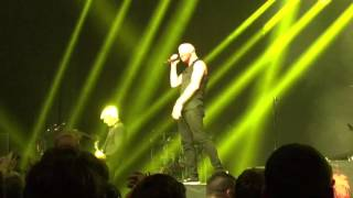 """Red """"Yours Again"""" Live Dallas, TX"""