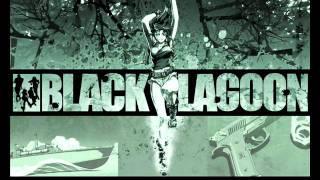 Black Lagoon Ost 12 - Dark Side of the Moon