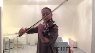 Who wants to live forever (feat David Garrett) Violon/violin