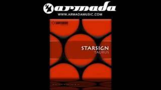 Starsign - Taurus (Vocal Mix) (CVSA020)