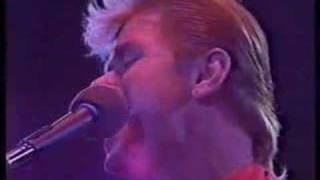 Chicago- Stay The Night -LIVE 1984