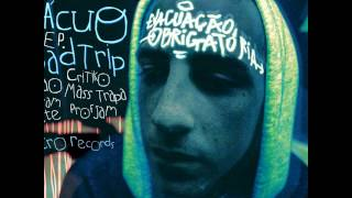 07 - Empolgados (Feat. Critiko)