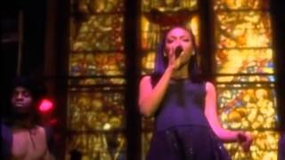 Brandy - Happy (Live from Double Platinum)