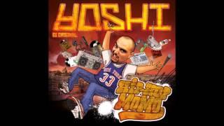 YOSHI DI ORIGINAL - NONE A DEM [Prod: FLEV / Cuts: DJ DJAZ]