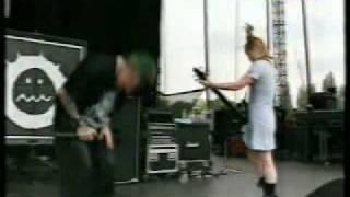 COAL CHAMBER - Sway , live Dynamo 1998
