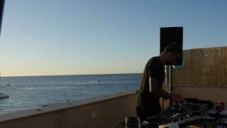 Marco Bailey - Live @ Ibiza Sunset Sessions [28.08.2016] (Deep, Dub, Minimal, Detroit Techno)