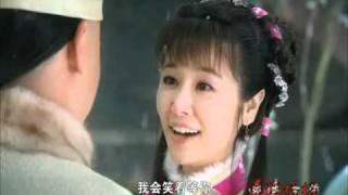 Tân Hoàn Châu Cách Cách Trailer - Lâm Tâm Như vai Hạ Vũ Hà