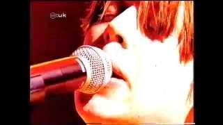 THE VINES  Live! 'Get Free' UK TV ('CDUK') cd-uk nirvana grunge oz australian