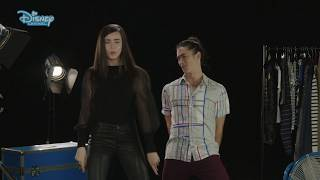 Descendants 2 - La Music Challenge di Sofia Carson e Booboo Stewart