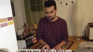 Fran Durán - A veces te Imagino. Cover