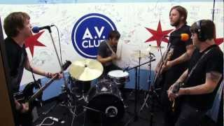 Janie Jones - Against Me! covers The Clash