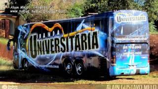 Banda Universitária - Tão Linda Tão Louca