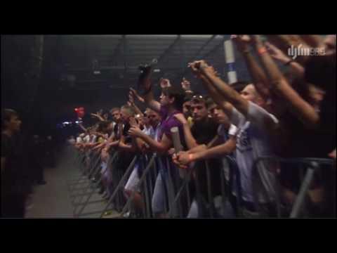 TIESTO @ МВЦ [28.06.2010] KALWIDOSCOPE WORLD TOUR