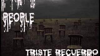 Shadow People - Triste Recuerdo