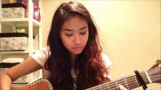 Honeymoon Avenue - Ariana Grande (cover)