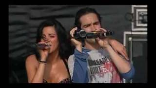 2010. RBD - Camino al Sol - Official Music Video