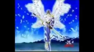 Digimon 1 - Abertura Br