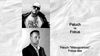 """Paluch - """"Wiarygodność"""" - Fokus diss"""