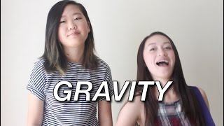 Gravity - Against The Current Cover