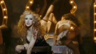 Christina Aguilera- Let There Be Love (Fanmade Video) HD