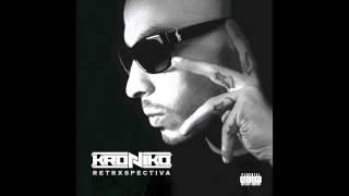 Kroniko- Marcha ft David Cruz Prod.Prodlem Co-Prod.SpDeville[Audio]