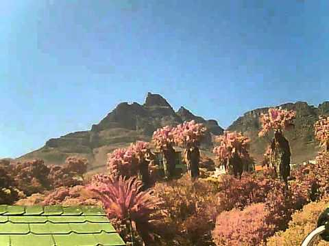Timelapse Video – Table Mountain – 06/10/2011