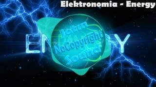 Elektronomia - Energy (NCS Release) - musica de la intro de survimods