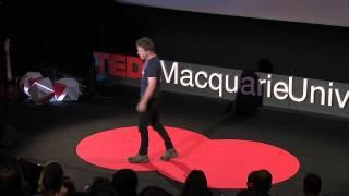 Understanding evolution: Michael Gillings at TEDxMacquarieUniversity