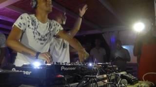 Djeff Afrozila - Live @Djoon Experience Sicily 2016 (Part 3)