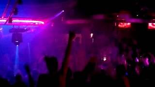 """Ekwador Manieczki 09.03.2013r. Dj insane """"Thiz Rox"""""""