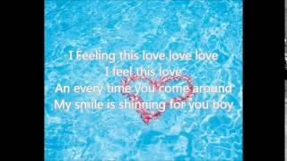 [HD] รีวิว  When i See You Smile -  iakopo feat  Kalisi (Lyrics Video)