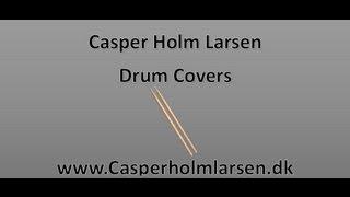 Casper Holm Larsen - Safri Duo - Played a-live (Drum Cover)