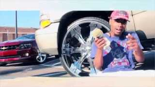 Eastside Reek - Detroit Hustle Harder