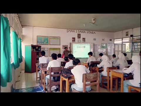 Proses Pembelajaran