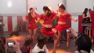 Copenhagen Carnival 2010 in HD (Dance show 18)