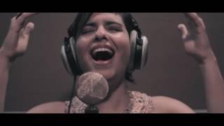 Me Ajude a Melhorar - Jéssica Lange (Cover Eli Soares)