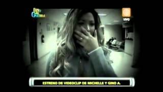 Creo En Ti - Michelle Soifer ft. Gino Assereto (Videoclip )