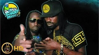 Mavado Feat. Ryme Minista - Kill & Get Weh - February 2014