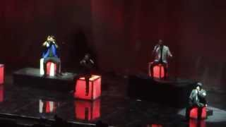 Fix You (cover Coldplay)-Naturally 7@ACC