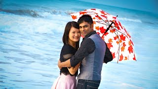 SS digital photography - Anandh+ Lei - Pre Wedding photographers/creative Candid wedding photography