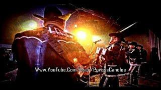 Los Canelos De Durango - Cartas Marcadas (En Vivo Desde El Potrero)