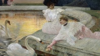 Camille Saint-Saens - The Carnival of the Animals - The Swan