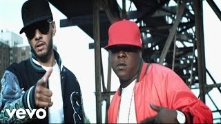 Jadakiss - Who's Real ft. Swizz Beatz, OJ Da Juiceman