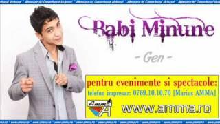 Babi Minune - Gen