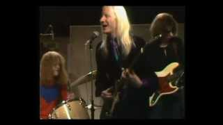 Johnny Winter - Johnny B Goode ᴴᴰ (CPH, 1971)