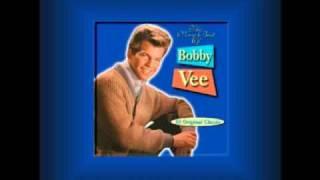 Bobby Vee - ♫ The Night Has A Thousand Eyes ♫