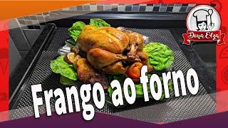 Como fazer Frango ao forno