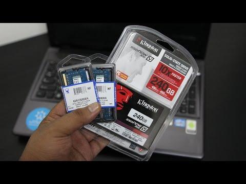 تحديث لابتوب المونتاج! | Editing Laptop Upgrade