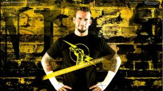 "CM Punk's Unused WWE Theme - ""Playing the Saint"" by Digital Summer"