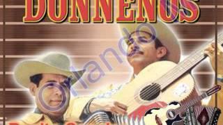 Los Donnenos - Benito Canales